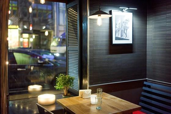 Ресторан Putanesca - фотография 14