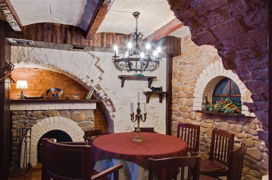 Ресторан Шотландская клетка - фотография 6