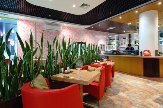 Ресторан Kill Bill - фотография 23
