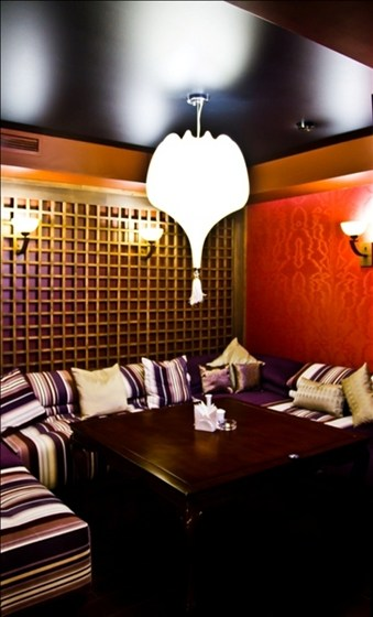 Ресторан Шарабара - фотография 10