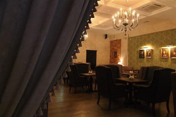 Ресторан Фландрия - фотография 17
