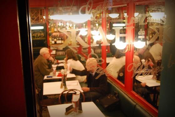 Ресторан Жан-Жак - фотография 13