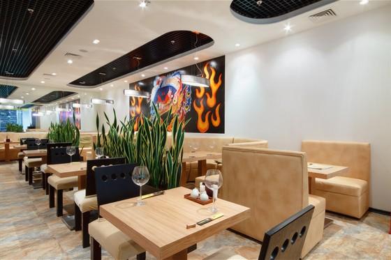 Ресторан Kill Bill - фотография 10