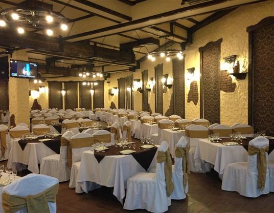 Ресторан Пеньки - фотография 4