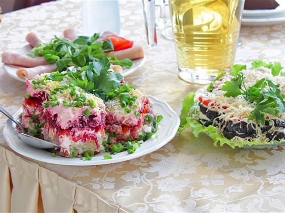 Ресторан Chou Chou - фотография 14