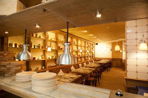 Ресторан Paprikolli - фотография 9