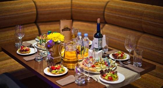Ресторан Лидо на Пушкина - фотография 2