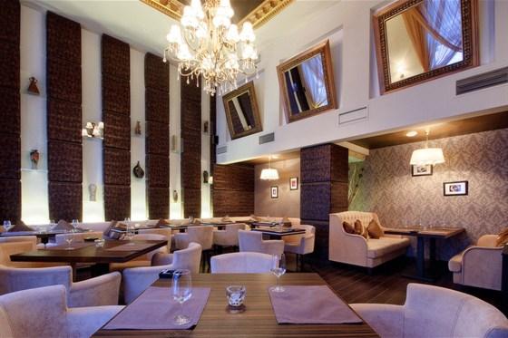 Ресторан Позиция - фотография 9