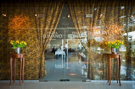 Ресторан Piazza Romano - фотография 1