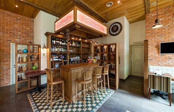 Ресторан Паприка - фотография 2