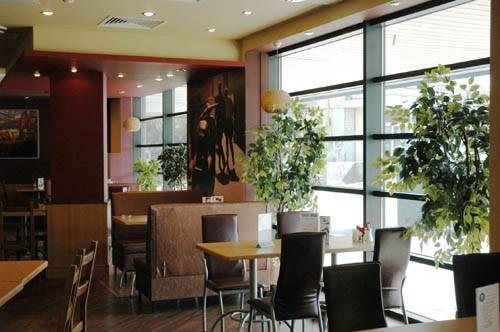 Ресторан Кофе арт - фотография 5