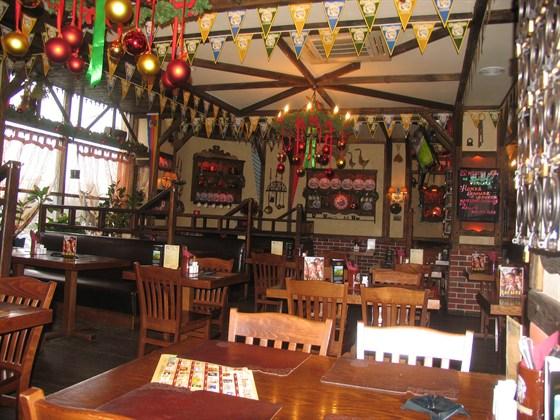 Ресторан Ганс и Марта - фотография 6