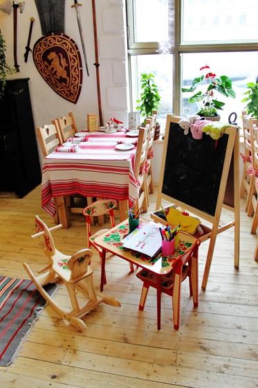 Ресторан Илья Муромец - фотография 4