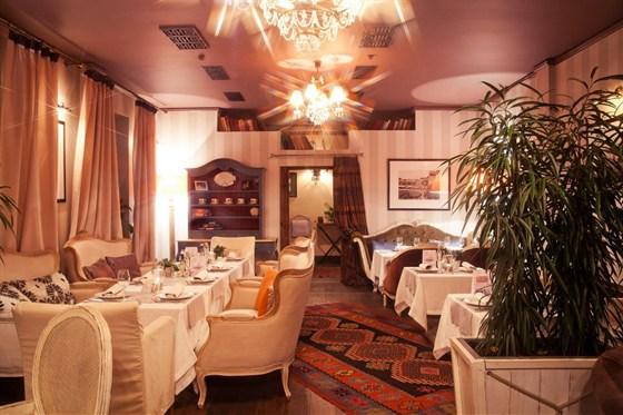 Ресторан Sorbetto - фотография 14