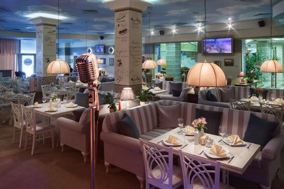 Ресторан Il canto - фотография 12
