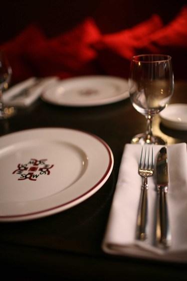 Ресторан Москафе - фотография 20