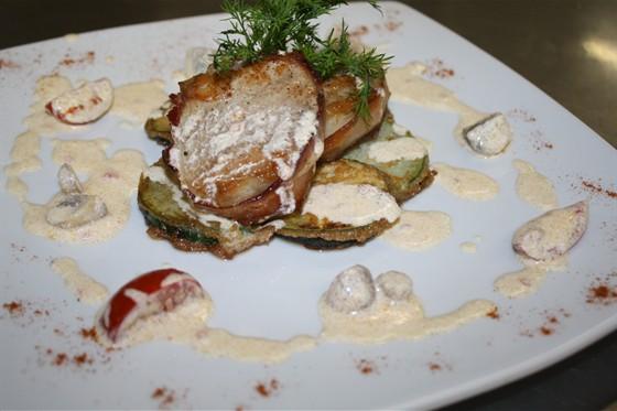 Ресторан Рандеву - фотография 4