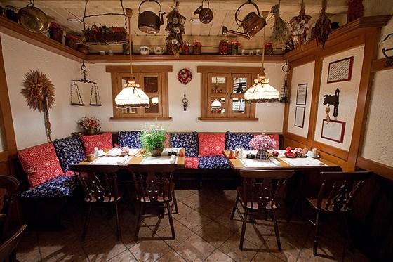 Ресторан Будвар - фотография 3