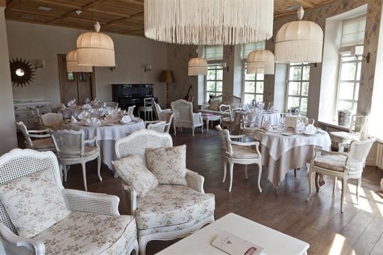 Ресторан La colline - фотография 17