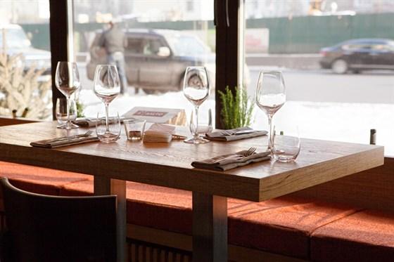 Ресторан Wine Religion - фотография 11