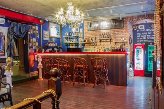 Ресторан Четыре комнаты - фотография 2