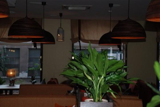 Ресторан Теплые края - фотография 1
