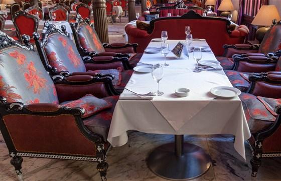 Ресторан Гимназия - фотография 4