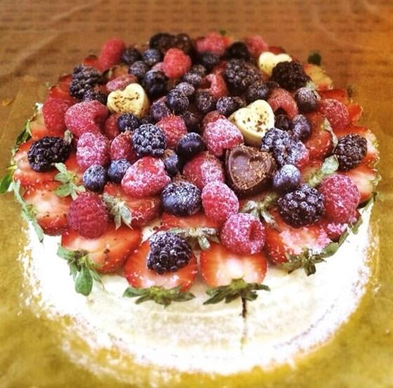 Ресторан Hope Cakes - фотография 4
