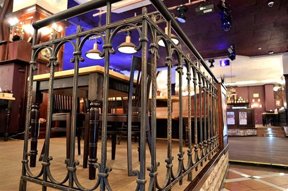 Ресторан Максимилианс - фотография 21