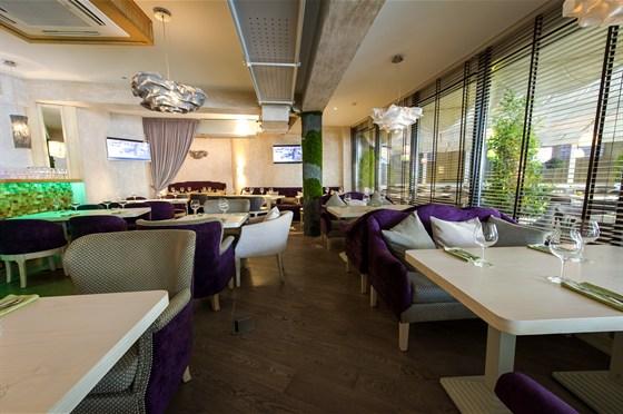 Ресторан Greenhoff - фотография 22