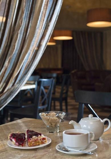 Ресторан Шоколандия - фотография 17