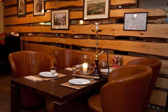 Ресторан Гаврош - фотография 14
