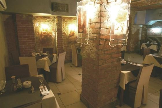 Ресторан Итальянский дворик. Третий - фотография 9