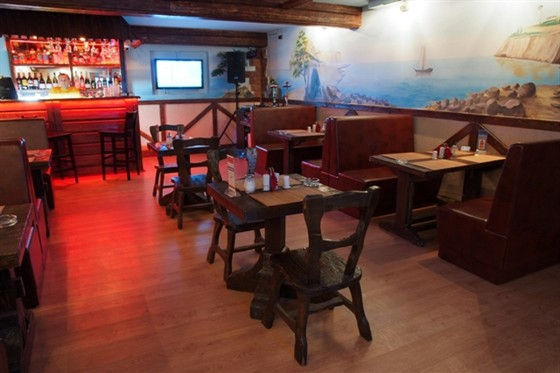 Ресторан Ветер перемен - фотография 2