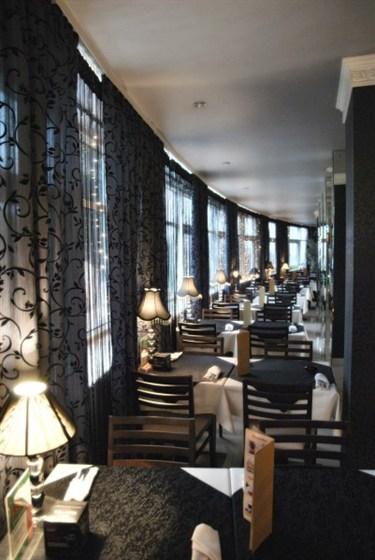 Ресторан Gamberi - фотография 14