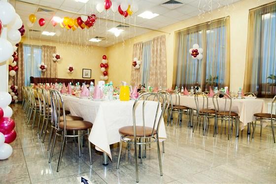 Ресторан Линия вкуса - фотография 7