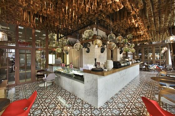 Ресторан Ginger - фотография 3