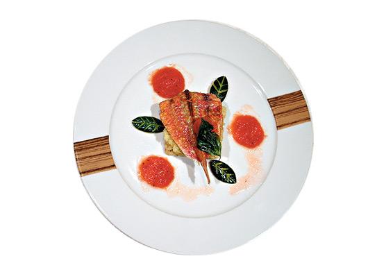 Ресторан Петровский - фотография 5