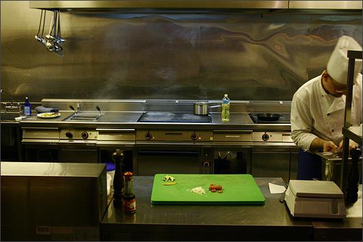 Ресторан Атлас - фотография 1