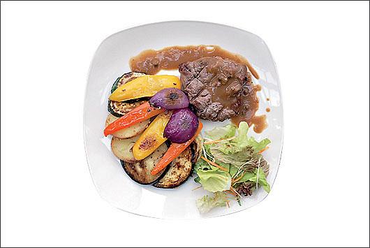 Ресторан Оранжерея - фотография 6
