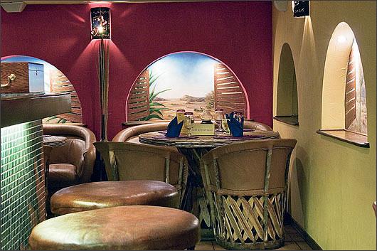 Ресторан Carambas - фотография 6