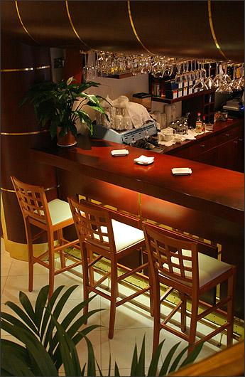 Ресторан Нобилис - фотография 7