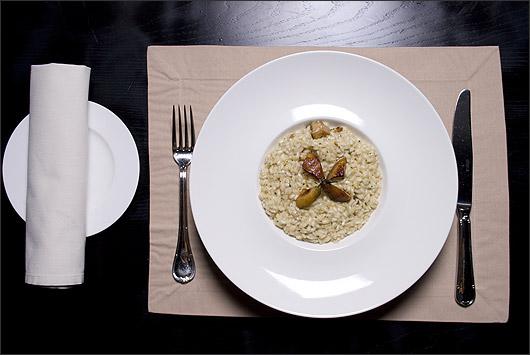 Ресторан The Apartment - фотография 8