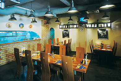 Ресторан Тинькофф - фотография 4