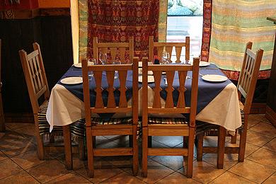 Ресторан Шангшунг - фотография 21