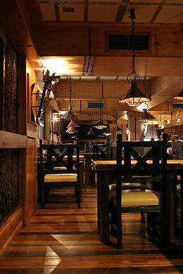 Ресторан Зер гут - фотография 3