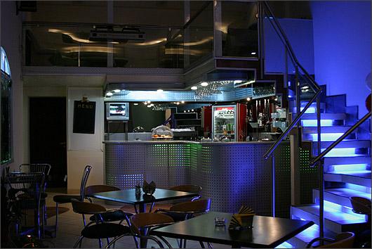 Ресторан Дайкири - фотография 1