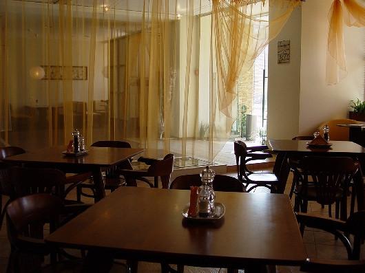 Ресторан Золотая вилка - фотография 6