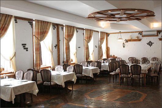Ресторан Замоскворечье - фотография 5