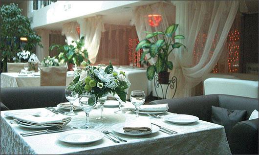 Ресторан Нобиль Сквер - фотография 6